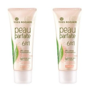 BB Cream Yves Rocher