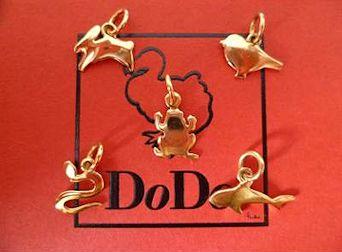 gioielli dodo