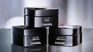 Le Lift creme Chanel recensione e opinioni