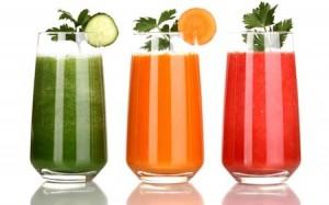 Centrifugati e dieta