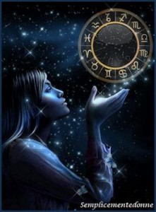 Oroscopo e astrologia