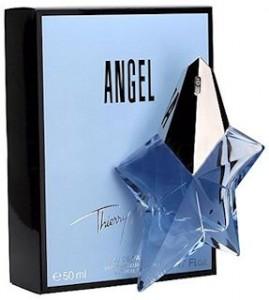 angel profumo