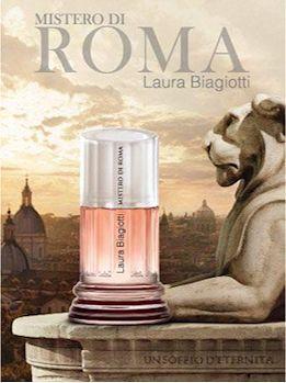 mistero di roma
