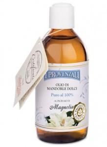 Le opinioni dell'olio di mandorle I Provenzali