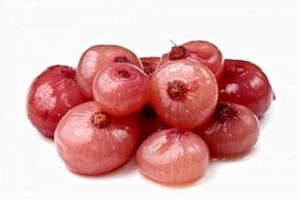 Conserve fatte in casa: Cipolline in agrodolce