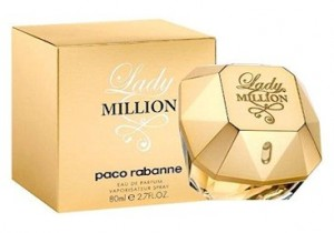 lady million profumo