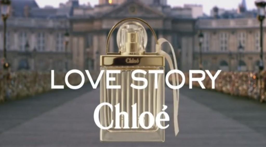 chloè love story