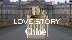 Love story Chloè piramide olfattiva e ingredienti
