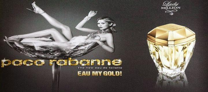 eau my gold