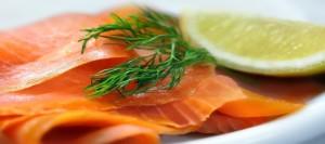 Salmone affumicato, quale scegliere e comprare