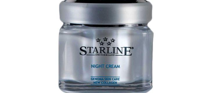 starline crema notte