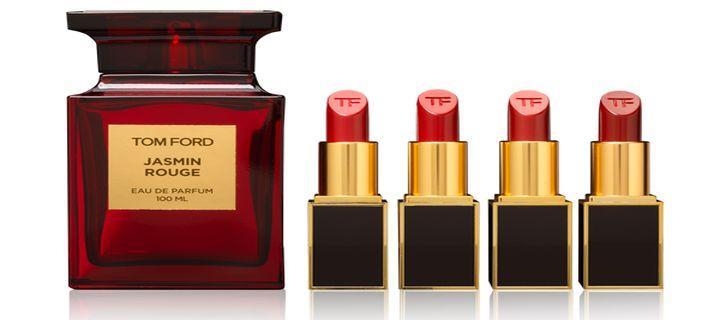 Jasmin rouge profumo