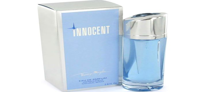 angel innocent profumo