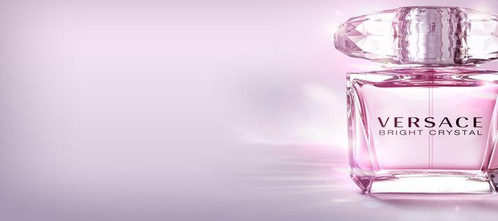 bright crystal profumo