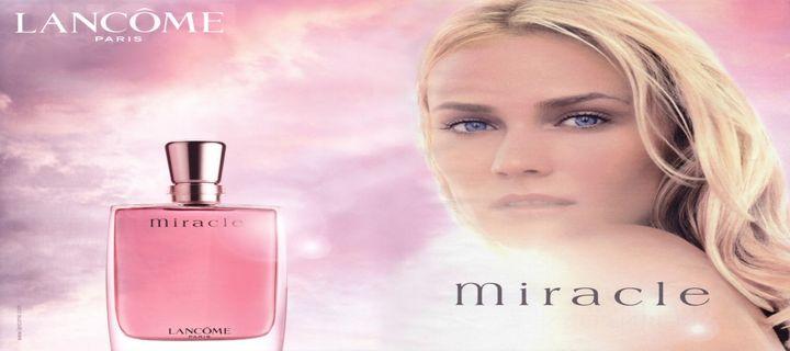 miracle profumo