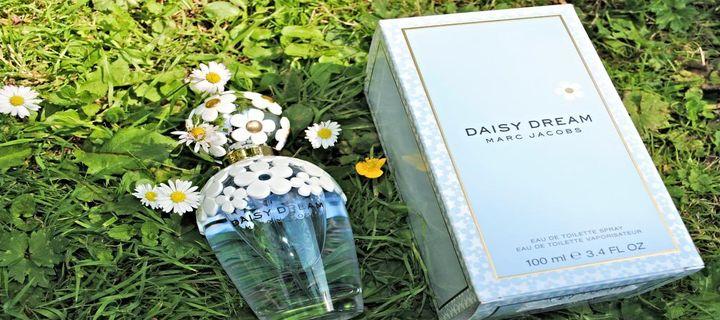profumo daisy dream