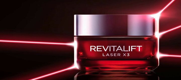 revitalift laserx3 crema