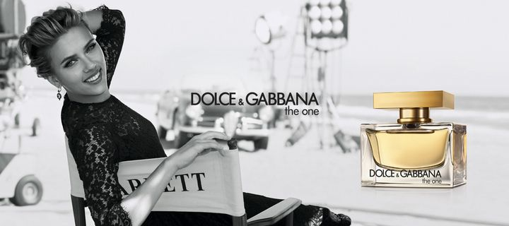 the one dolce egabbana