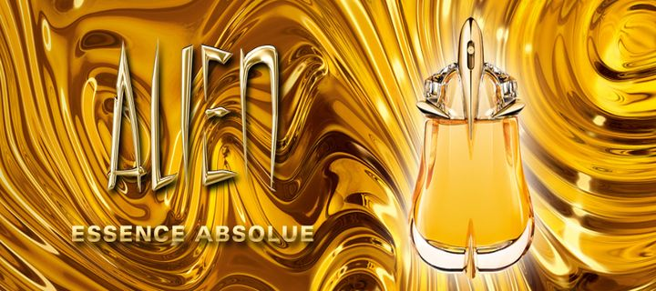 alien absolue essence
