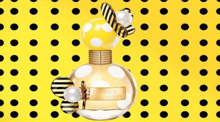 honey profumo