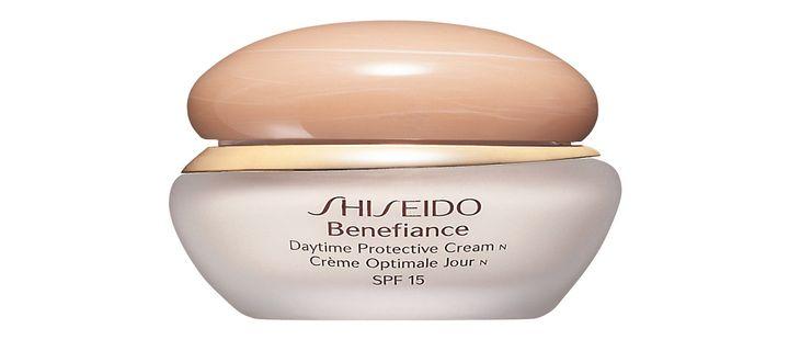 shiseido crema notte