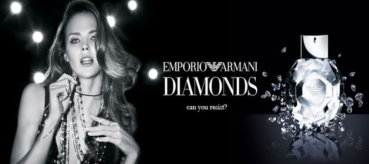 armani diamonds profumo