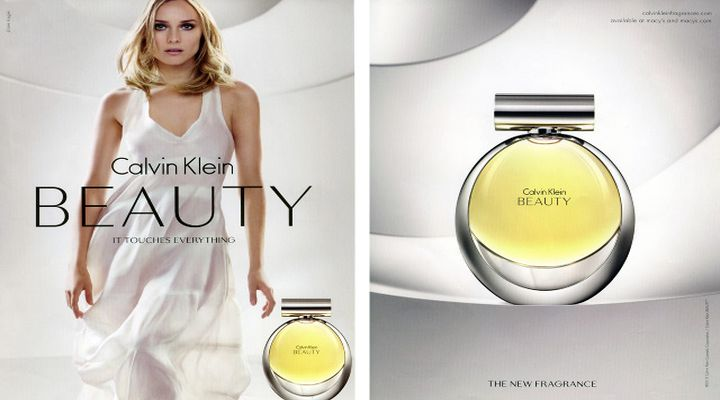 ck beauty profumo
