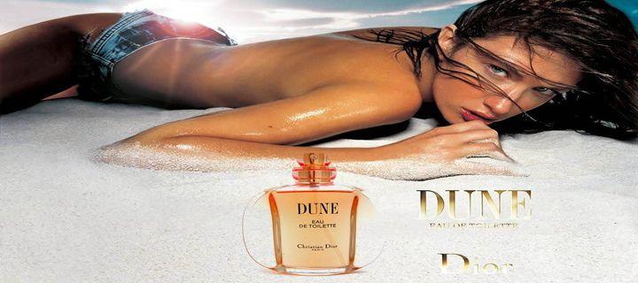 dune dior profumo