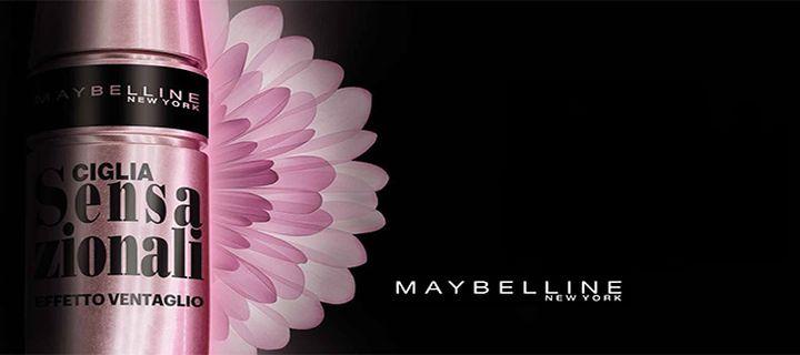 maybelline mascara ciglia sensazionali