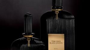 Black Orchid Tom Ford composizione e piramide olfattiva