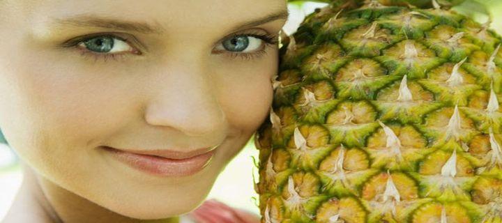 donna ananas