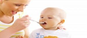 Svezzamento neonato: consigli