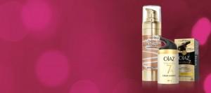 Recensione Olaz Total Effects e Max Factor Skin Luminizer