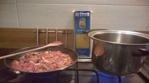 Recensione pasta De Cecco