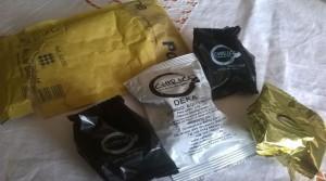 Recensione Femia caffè