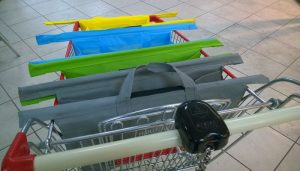 Recensione Trolley bags