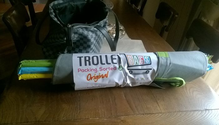 trolleybags