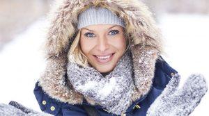 Pelle e freddo: come proteggerla