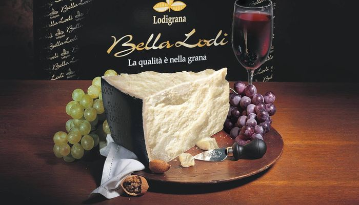 Bella Lodi Käse