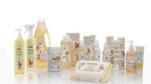 Recensione prodotti Baby Anthyllis