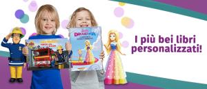 Recensione libri Framily: il libro personalizzato per il tuo piccolo
