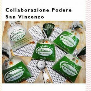 Podere San Vincenzo: prodotti e recensione
