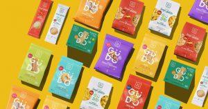 Recensione Gudo: il gluten free che ti regala un sorriso