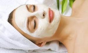 Maschere viso fai da te naturali