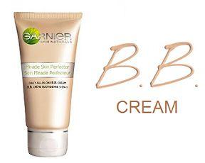 BB Cream Garnier