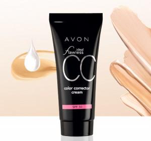 CC cream Avon, recensione ed opinioni