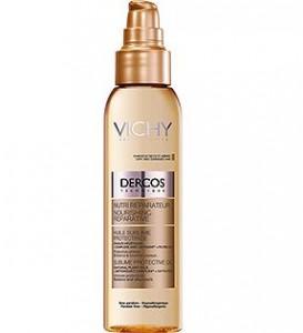 Dercos olio sublime di Vichy