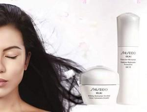 Shiseido Ibuki opinioni