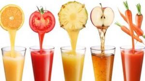 Centrifugato vitaminico