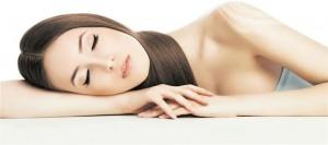 Crema notte Benefiance di Shiseido